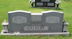 Lucile C. <i>Crunk</i> Calvert