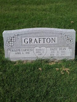 Daisy Dean Grafton