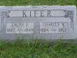 Laura Ellen <i>DeLong</i> Kifer