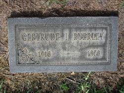 Gertrude <i>Guthrie</i> Byerley