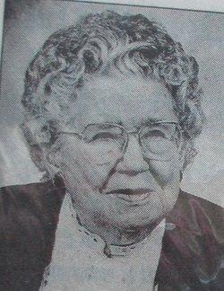 Agnes <i>Vosburgh</i> Bonnett
