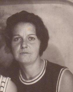Betty Jean <i>Howell</i> Tackett
