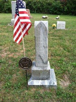 George Washington Feaster