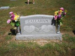 Doris <i>Elwood</i> Callahan