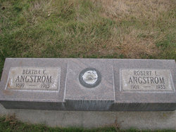 Robert Leroy Angstrom