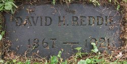 David H Reddie
