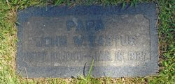 John William Eastus