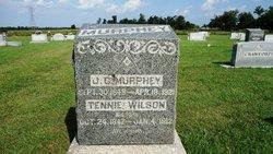 Mary Tennessee <i>Wilson</i> Murphey