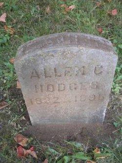 Allen Clark Hodges