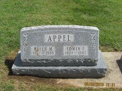 Helen M Appel