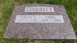Edna <i>Turner</i> Garritt