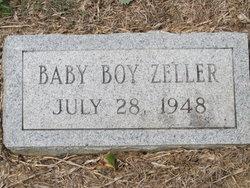 Infant Zeller