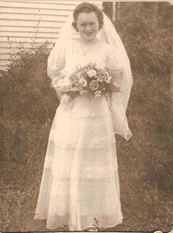 Glennice Faith <i>Myers</i> Amsberry