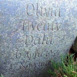 Olivia Twenty Dahl