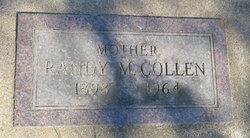 Randy M. Collen
