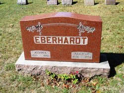 Alvine <i>Uek</i> Eberhardt