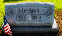 Albert Myles Abie Hoffman