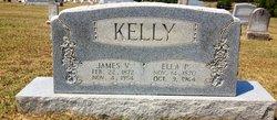 Ella Page <i>Scrimshire</i> Kelly