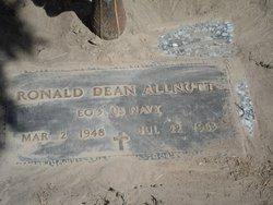 Ronald Dean Allnutt