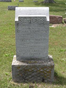 Elijah T. Sanders