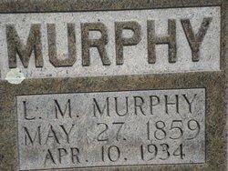 Luther Martin Murphy