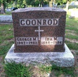 Ida M. Coonrod