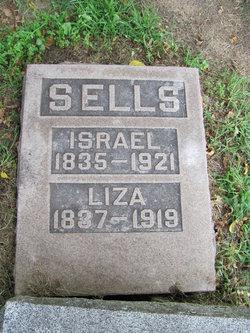 Liza Sells