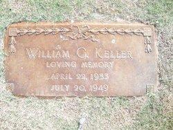 William Keller