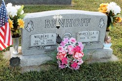 Wilbert A. Benny Benhoff