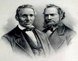 Johann Georg John George Deckebach