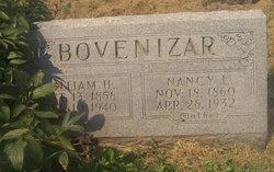 Nancy Lavill <i>Gooch</i> Bovenizar