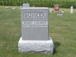 Gilbert Hathaway Bunker