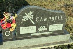 Kathleen L <i>Frey</i> Campbell