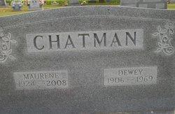 Maurene <i>Puckett</i> Chatman-Yates