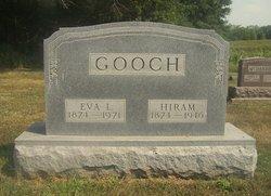 Hiram Amsey Gooch