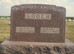 Nellie F. <i>Powell</i> Gooch