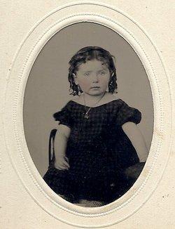 Augusta Blanche <i>Hodsdon</i> Hodsdon