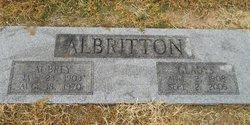 Aubrey Albritton