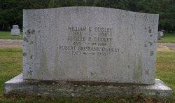 Robert Brisbane Dudley