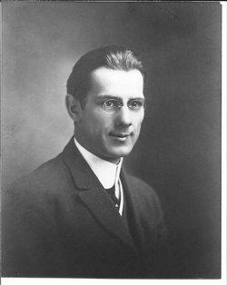 George Ellis Owen