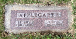 Leo Franklin Applegarth