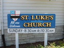 Saint Lukes Episcopal Columbarium