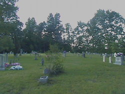 Dowis Chapel Cemetery