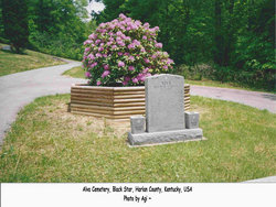 Alva Memorial Gardens Cemetery