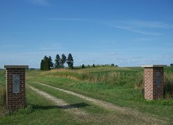 Ellington Prairie Cemetery
