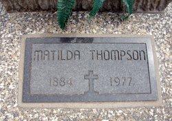 Matilda Neoma <i>Bacon</i> Thompson