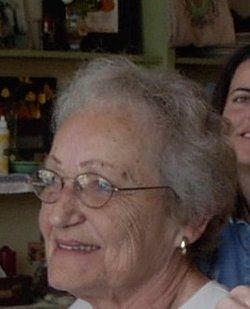 Gladys Aurelie <i>Ourada</i> Keogh
