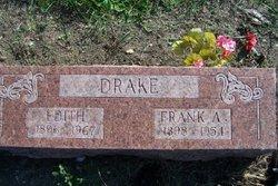 Edith Viola <i>McClaren</i> Drake