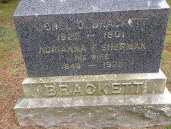 Lionel P. Brackett