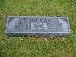 Anton Steigerwald